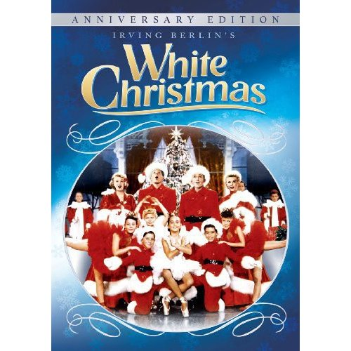 White Christmas (2-Disc) (Anniversary Edition) (Widescreen ...