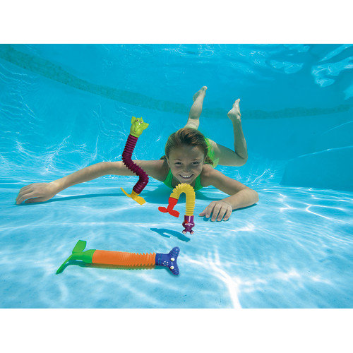 Swimways Flexiroos Bendable Dive Sticks