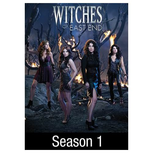 Witches of East End: Potentia Noctis (Season 1: Ep. 6) (2013)