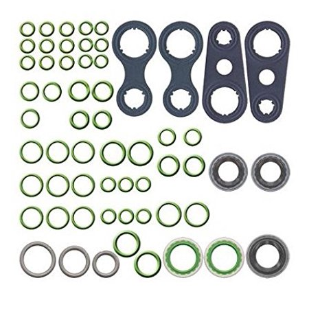AC A/C System O-Ring Kit Gasket Seals Oring Santech Rapid Seal Metal Gaskets, MT2508 By COMFORT AUTO