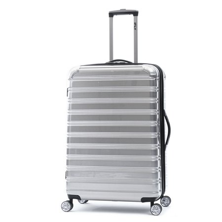 iFLY Hard Sided Fibertech 28u0022 Checked Luggage