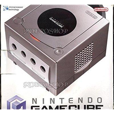 Platinum gamecube