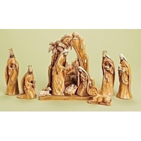 Kurt Adler Nativity Set