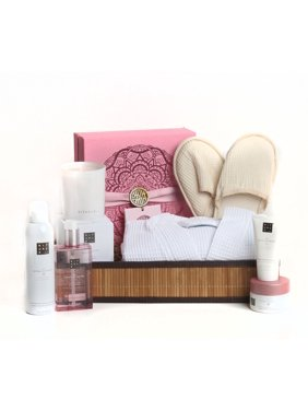 Luxury Women's Spa Package- Featuring Ritual of Sakura Gift Set