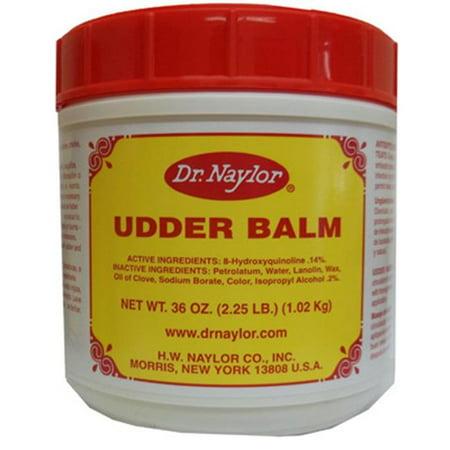 H W Naylor UB36 36 oz. Udder Balm - image 1 of 1