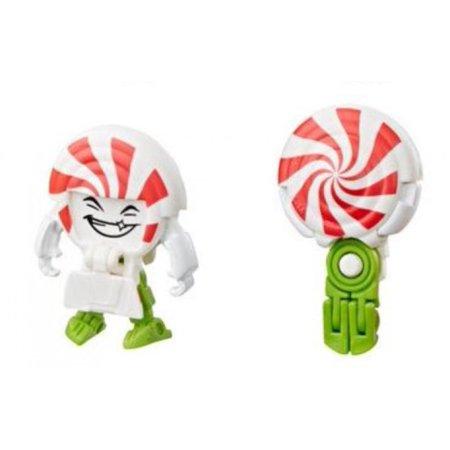 Transformers BotBots Series 2 Lolly Mints Mystery Minifigure [Sugar Shocks] [No -
