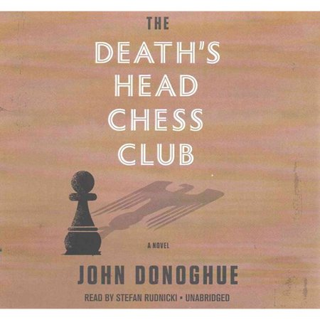 The Deaths Head Chess Club  Library Edition