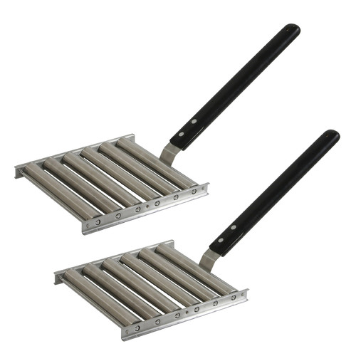Buffalo Tools AmeriHome Grill Top Hot Dog Roller (Set of 2)