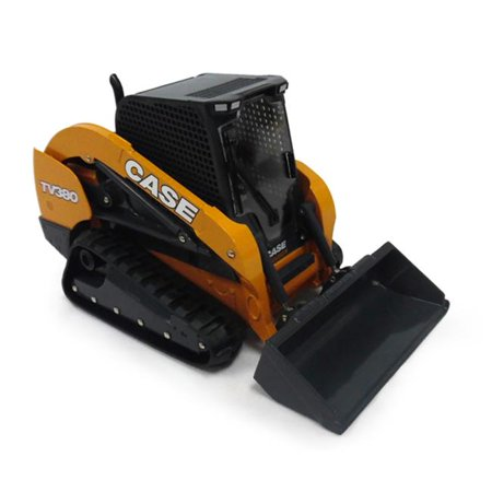 ERTL ERT44122 Case TV380 Compact Track Loader