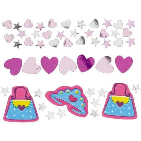 Princess Confetti Value Pack (3 types)](Princess Confetti)