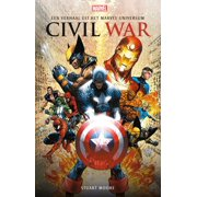 Civil War - eBook
