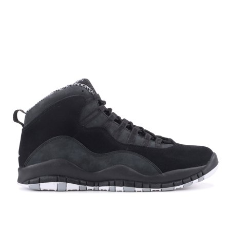 new arrival 0e5fd d228a Air Jordan - Men - Air Jordan Retro 10 'Stealth' - 310805-003 - Size 9.5