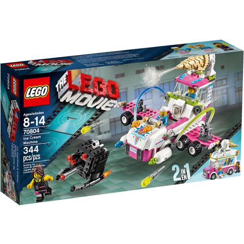 LEGO Movie Ice Cream Machine Play Set