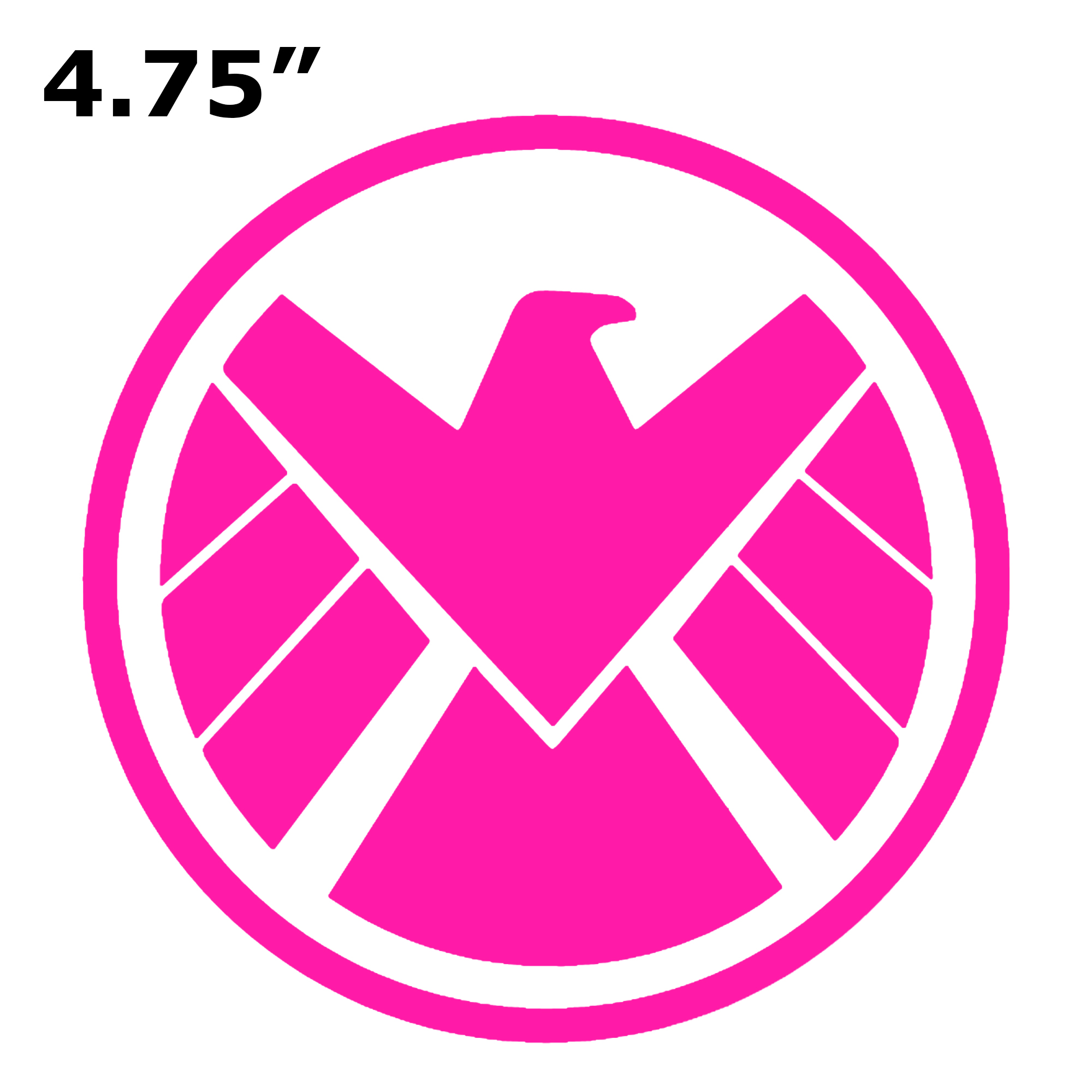 pink wonder woman logo dc comics superhero license plate made in usa