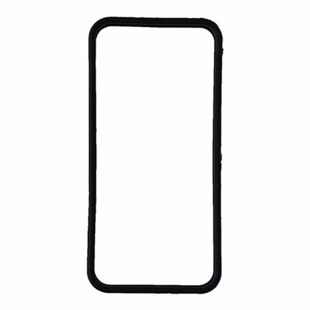 Nitro Accessories Phone Case for iPhone 5/5S/SE Black/Clear