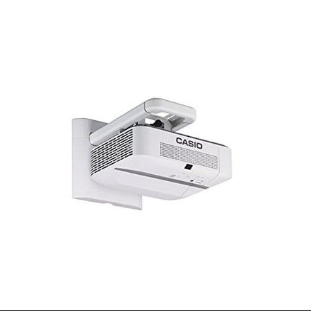 Casio Lampfree Xj-ut310wn Dlp Projector 720p Hdtv 16:10 2.3 Secam, Ntsc, Pal 1280 X 800 Wxga 1,800:1 3100 Lm... by