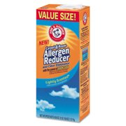 Carpet & Room Allergen Reducer and Odor Eliminator, 42.6 oz Box 3320084113CT