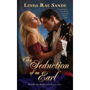 The Seduction of an Earl - eBook