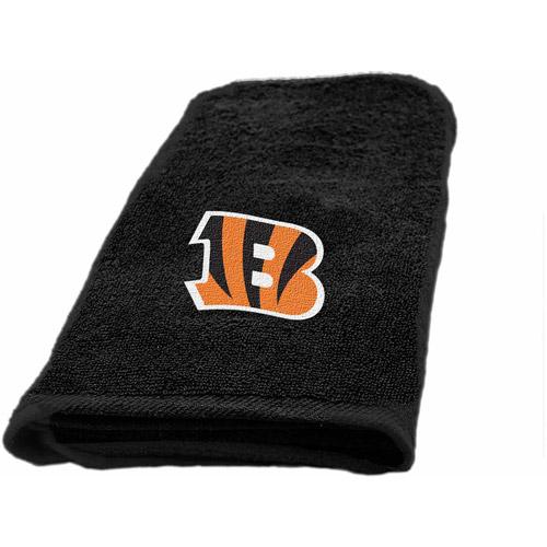 NFL Hand Towel, Bengals