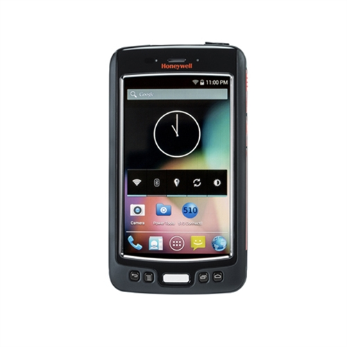 Honeywell Dolphin 75E Android Kit Kat WL Bluetooth 2.26G Quad-Core 1D/2D 8MP 2/16GB 75E-L0N-C112XF