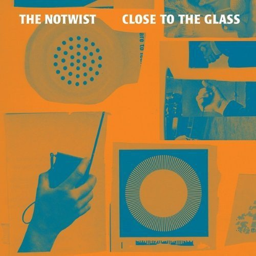 Close To The Glass (Uk) (Vinyl)