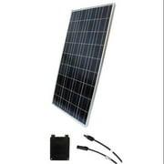 SOLARTECH POWER SPM135P-S-F-N Solar Panel
