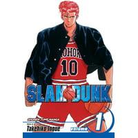 Slam Dunk, Vol. 1