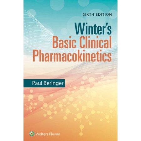 Winters Basic Clinical Pharmacokinetics