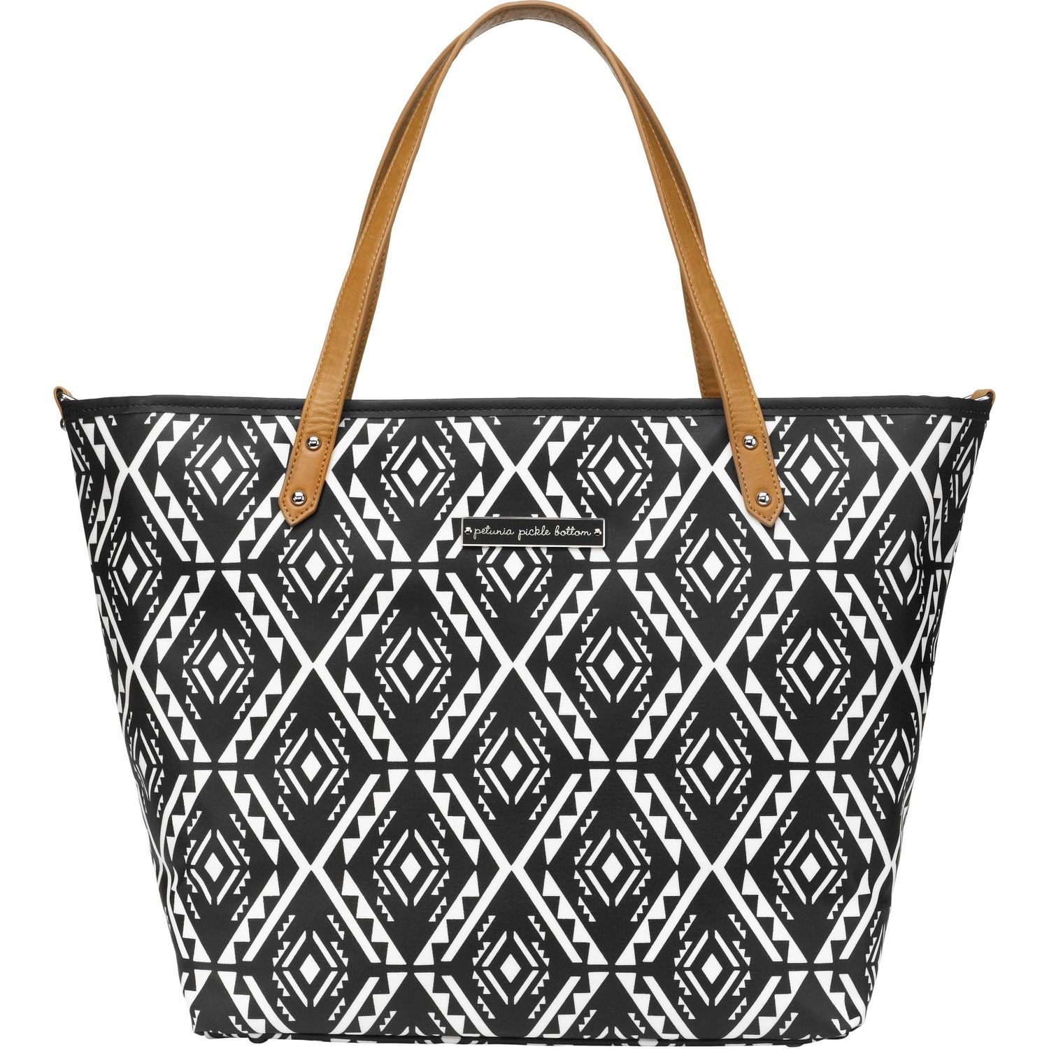Petunia Pickle Bottom Downtown Tote - Secrets of Salvador