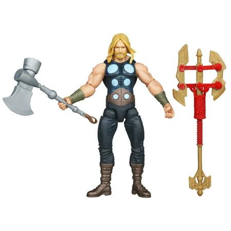 Marvel Avengers Comic Series Battle Hammer Thor 4