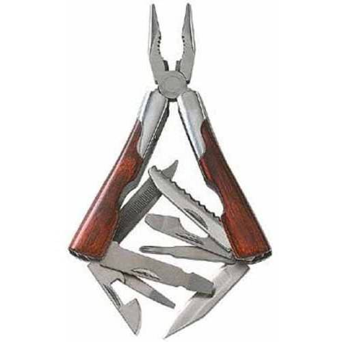 Winchester 22-41347 Small Wood Handle Multi Tool