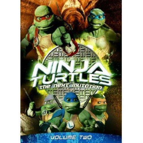 Ninja Turtles: The Next Mutation, Volume Two (Full Frame)