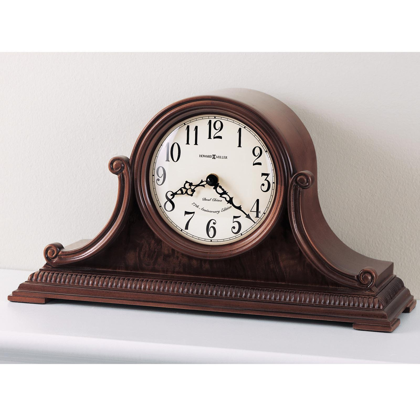 Howard Miller Albright Mantel Clock