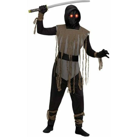 Fade In/Fade Out Ninja Child Halloween Costume