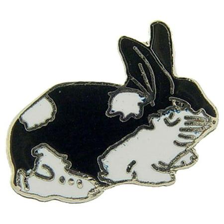 Rex Rabbit Pin 1