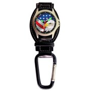 USA US Eagle Carabiner Watch
