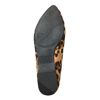 Womens Time And Tru Feather Flat Wide Width