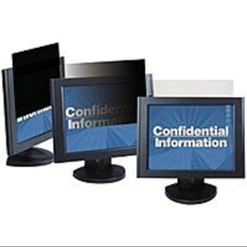 3M PF20.1W Privacy Filter for 20.1-inch Widescreen LCD Monitor (Refurbished)
