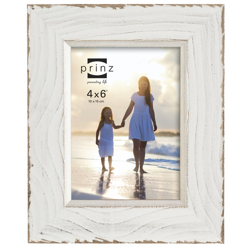 Prinz Clearwater Distressed Wood Picture Frame