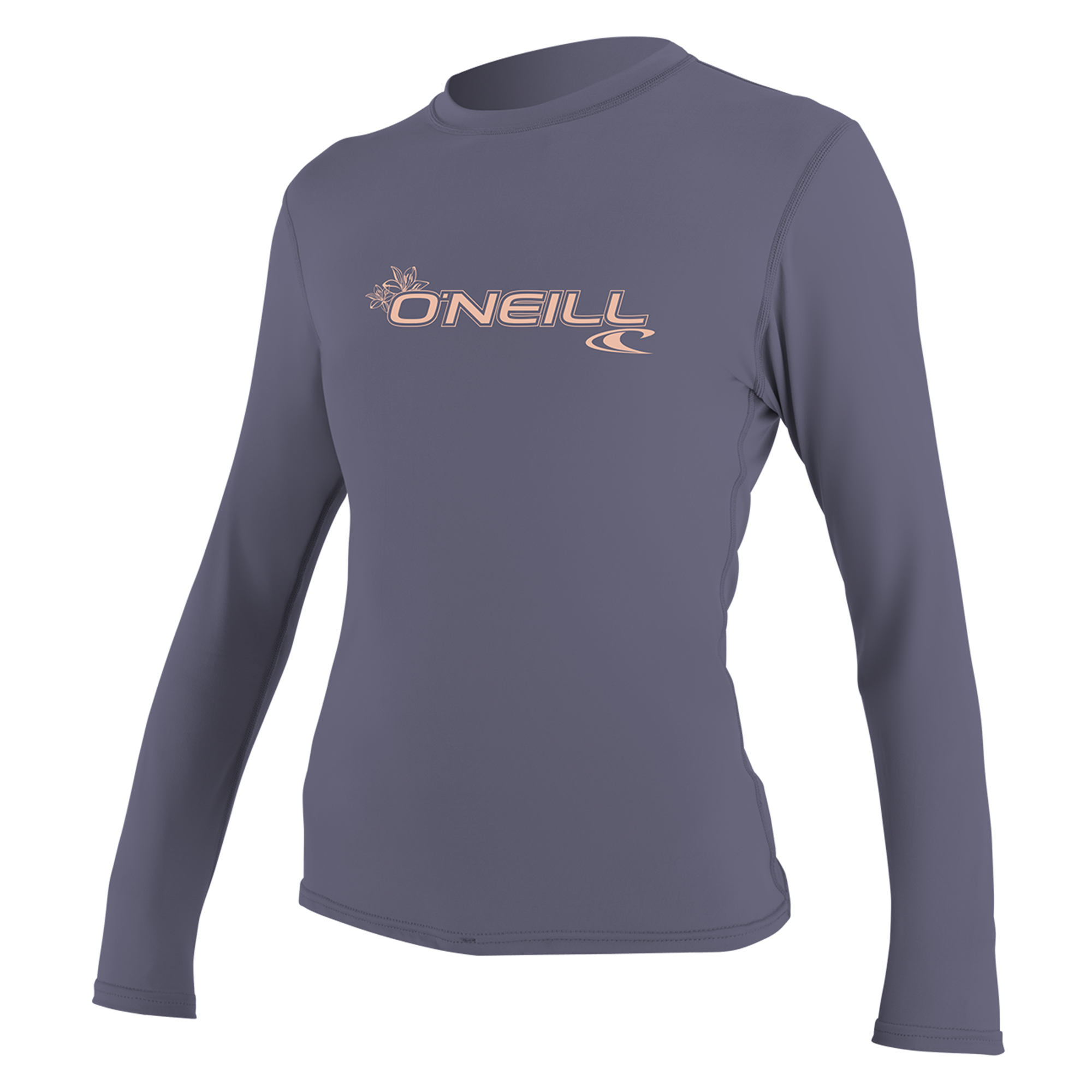 O'NEILL WOMEN'S BASIC 50+ LONG SLEEVE SUN SHIRT (Multiple Sizes and Colors)