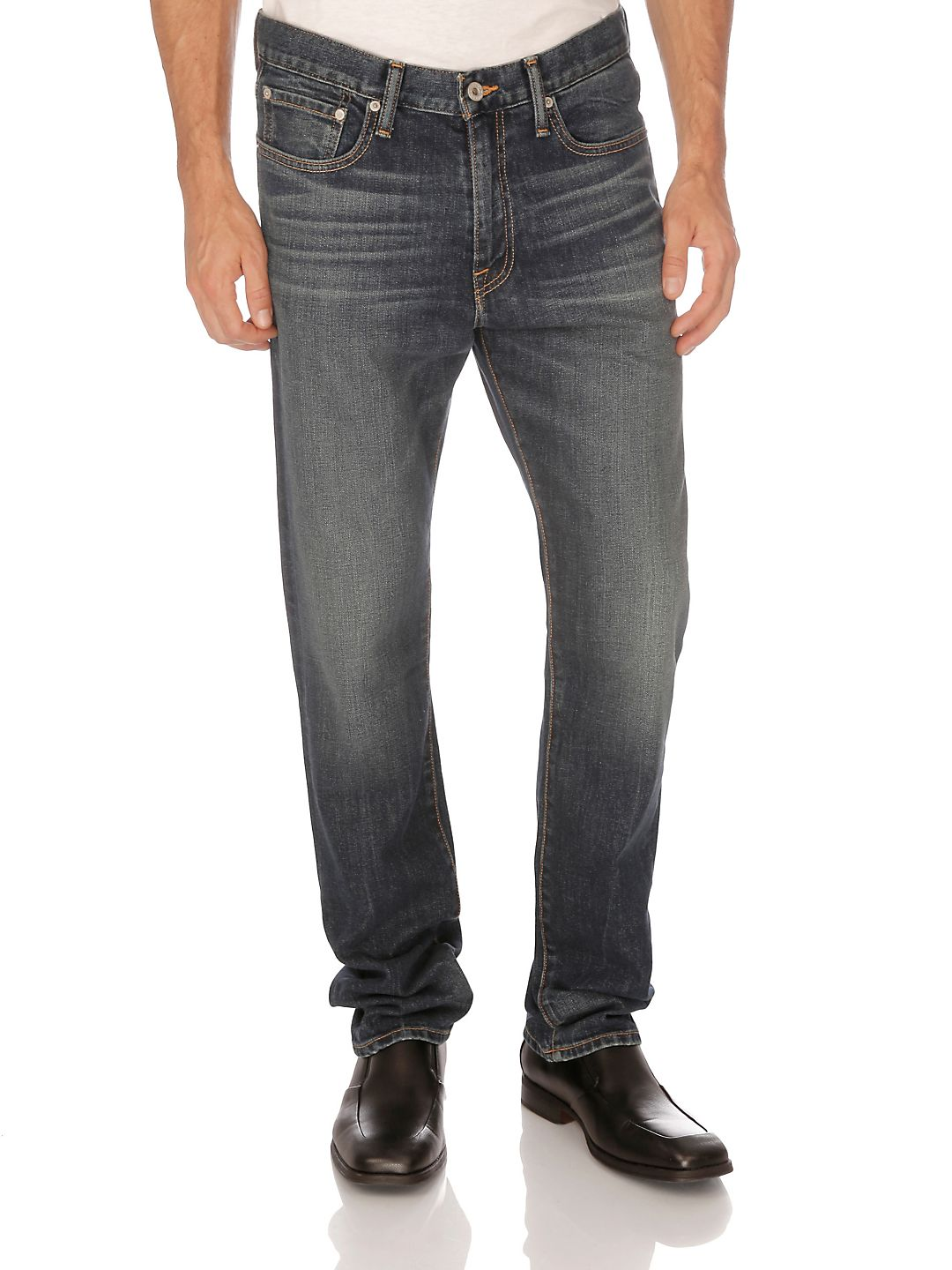 410 Athletic Fit Corte Madera Wash Jeans