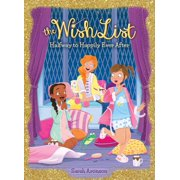 Wish List: Halfway to Happily Ever After (the Wish List #3), Volume 3 (Hardcover)