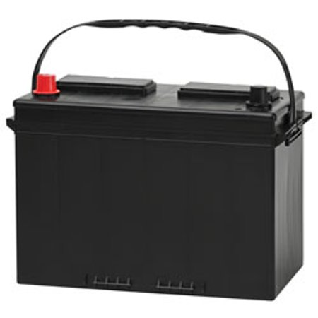 Replacement for MITSUBISHI FE YEAR 1988 TRUCK / BUS BATTERY replacement battery