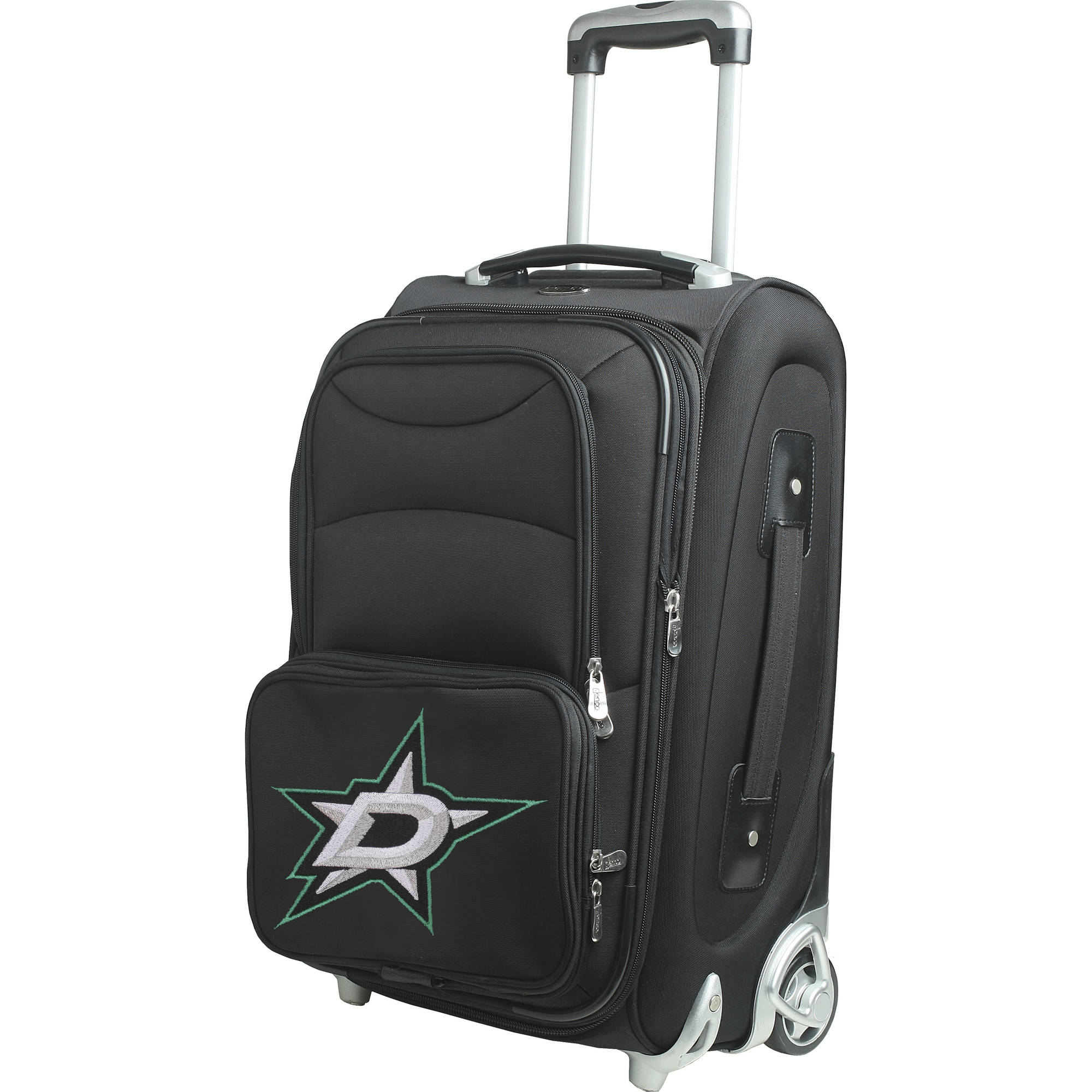 "Denco NHL 21"" Carry-On, Dallas Stars by Mojo Licensing"