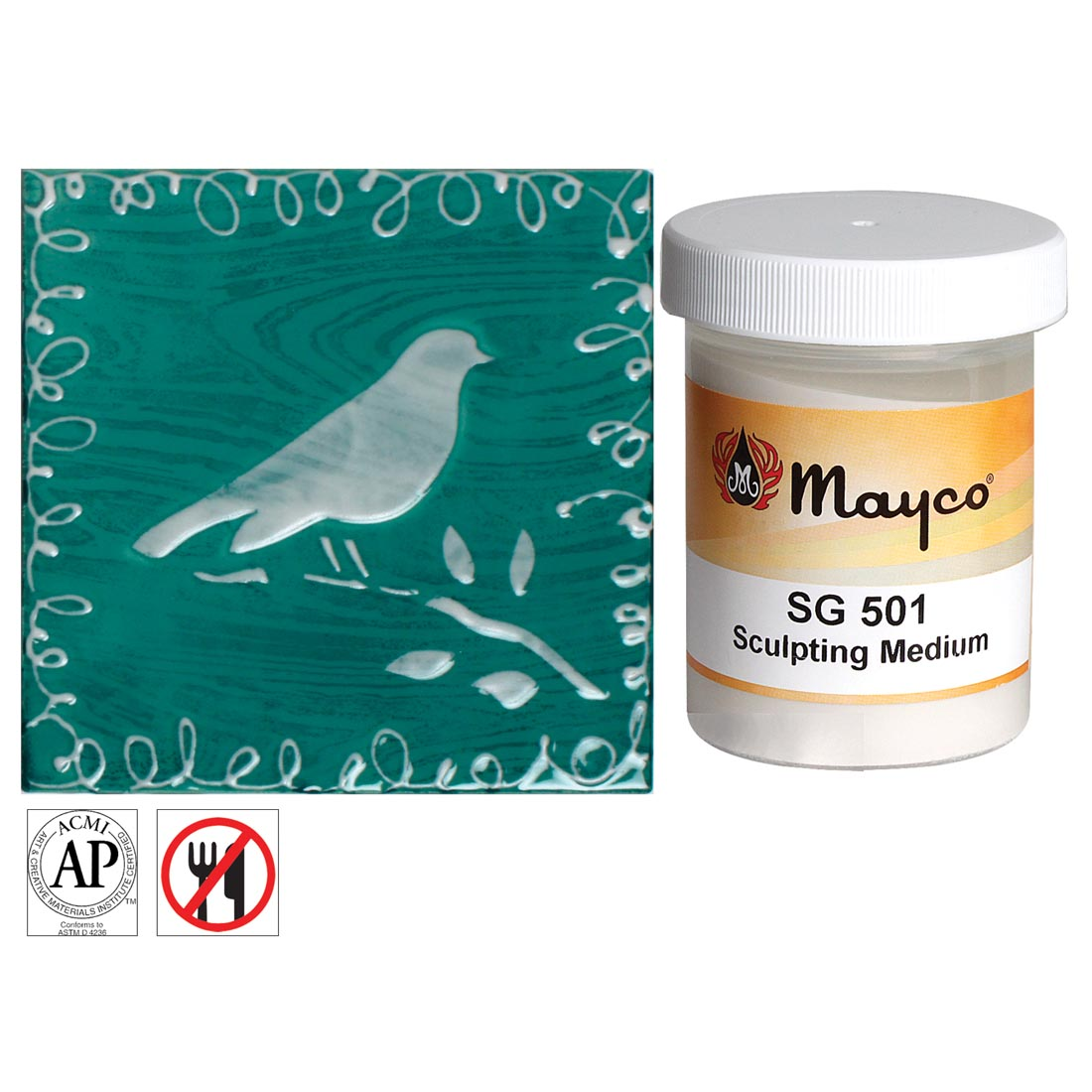 Mayco Sculpting Medium