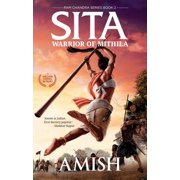 Sita : Warrior of Mithila