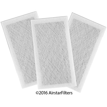 28 x 30 x 1 - Dynamic Air Cleaner Replacement # C3P2830 Filter Pads , (3) Pack