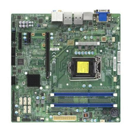 Supermicro MBD X10SLQ L O Mb X10Slq L Single Motherboard