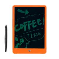 SUPERHOMUSE 10.5Inch LCD Writing Tablet Drawing Board Paperless Digital Notepad Rewritten Pad for Draw Note Memo Draft Scrawl School Kids