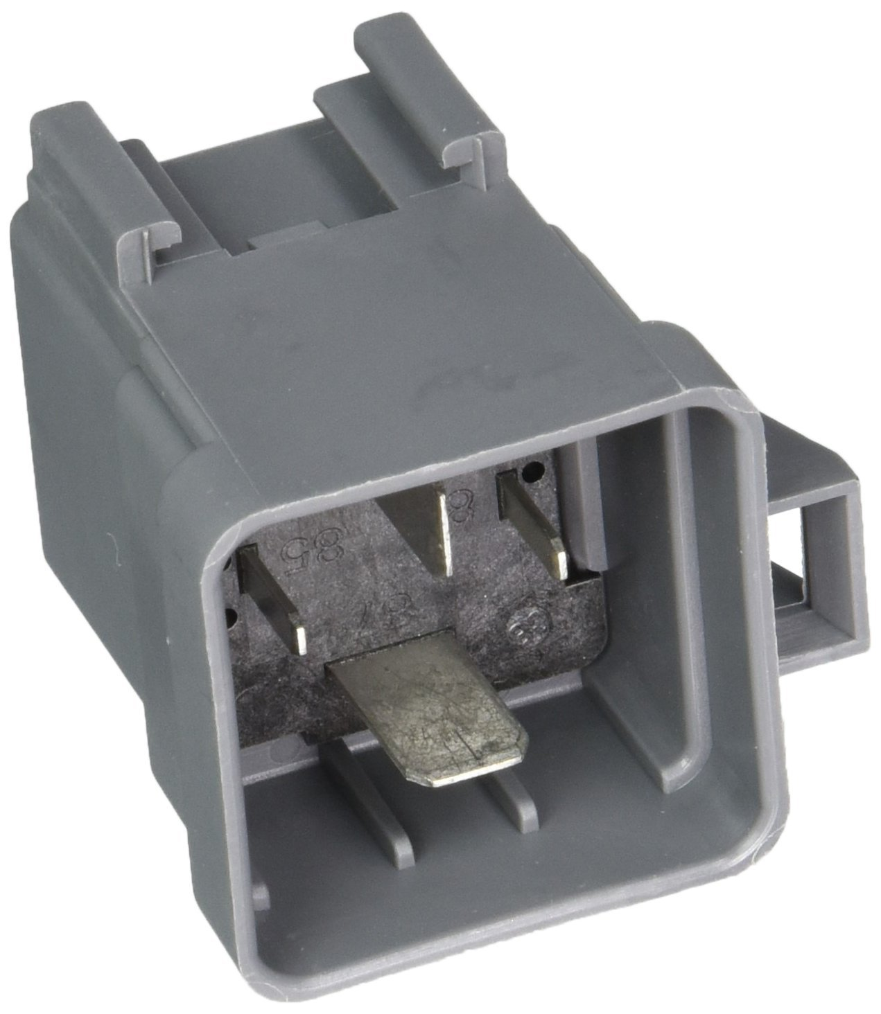 genuine gm 15319851 secondary air injection pump relay, gray, by 2004  trailblazer secondary air